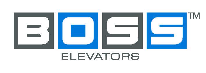 BOSS ELEVATORS - Logo for screen print on shirts